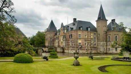 De betekenis van Landgoed Twickel, Stichting Twickel